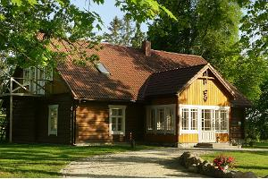 Mäeotsa Holiday Farm