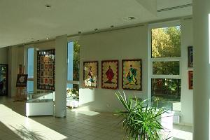 Jõhvi City Gallery