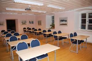 Palmse Manor training centre - 44-seat seminar room