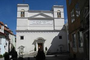 Cathedral of St Peter and St Paul