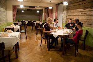 Come and unleash your taste buds in Kiudoski Restaurant!