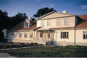 Pürksi Manor