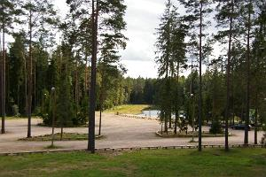 Valgehobusemäe Skiing and Holiday Centre