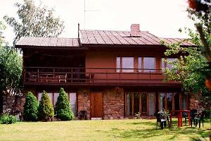 Indo holiday home
