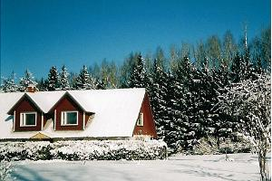 Holiday House Puhkus