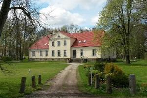 Oidremaa Manor