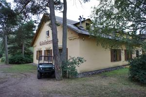 Naissaare B&B