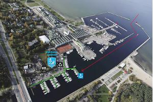 Port of Kalev Yacht Club