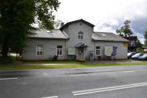 Updates in 2015 at the Rapla Tourist Information Centre