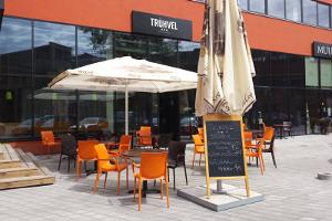 Restaurant Trühvel