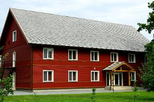 Building of the Ale-Sepa