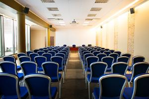 Conference room at the London