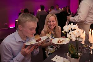 Taste experiences from the Pärnu Restaurant Week