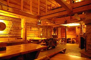 Tavern in the Viking Village