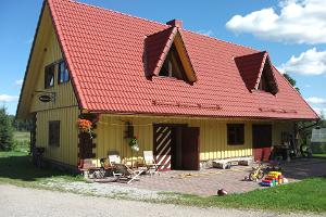 Võtikmetsa Crafts House