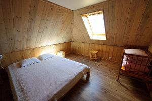Holiday Home, bedroom