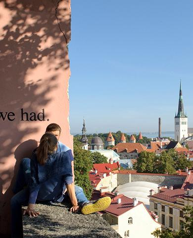 Tallinn - Estlands pulsierende Hauptstadt