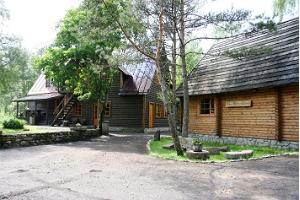 Vana-Veski Holiday Centre