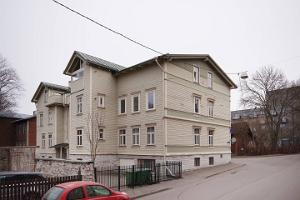 Гостевая квартира Sügise 2-bedroom Apartment