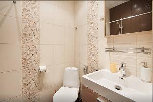 Guest apartment on Narva road