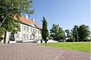 Maidla manor