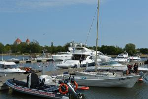 Kuressaare City Harbour
