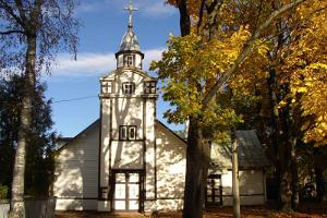 Nõmme Rahu Church