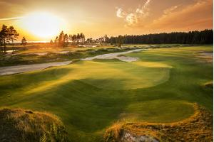 "Komplekss ""Pärnu Bay Golf Links"", 6 celiņi"