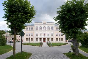 Rakvere Vocational School accommodation