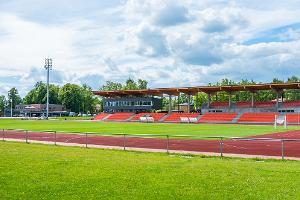 Tamme staadion (Tammen stadion)