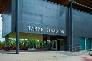 Tamme stadions