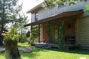 Kibuvitsa Holiday House