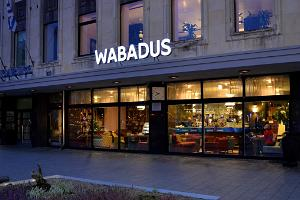 Wabadus Café and Restaurant