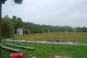 The Shooting Range at Käbi Guest House