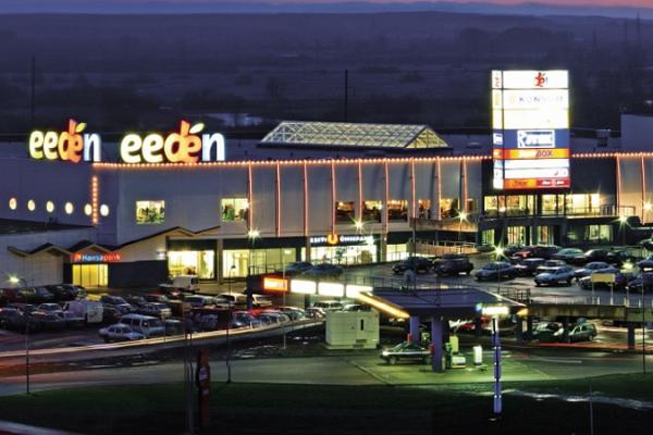 Eeden Shopping and Leisure Centre