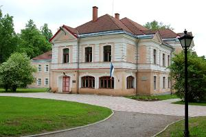 Kärstna manor