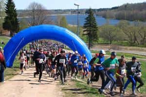 Grand Race around Lake Viljandi