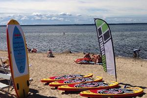 Laulasmaa Surfing School