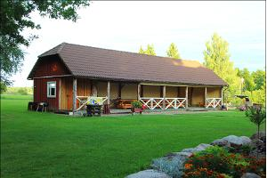 Klaara-Manni Holiday- and Conference center