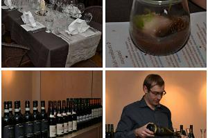 In cooperation with well-known sommeliers, we organize memorable wine classes
