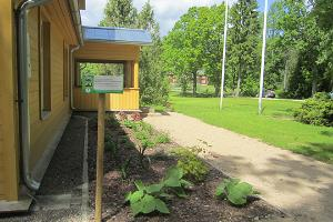 RMK Pähni Nature Centre