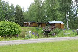 Udumäe Holiday Village