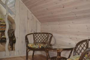 Kivi-Roosi Holiday Home