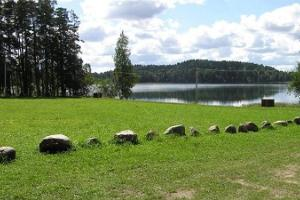 Palumägede Hiking Trail