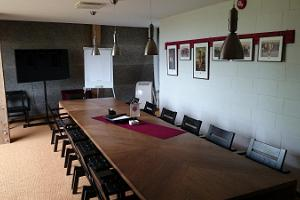 Estonian Golf & Country Club seminar rooms