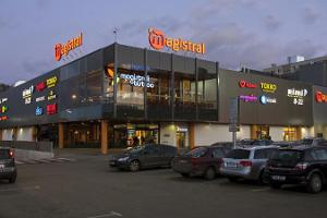 Magistrali Shopping Centre