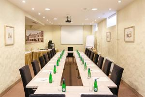 Savoy Boutique Hotel seminar room