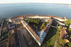 Patarei Sea Fortress and Prison Museum