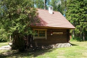 Kõrgekalda Holiday Home