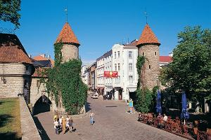 Official Tallinn Sightseeing Tour